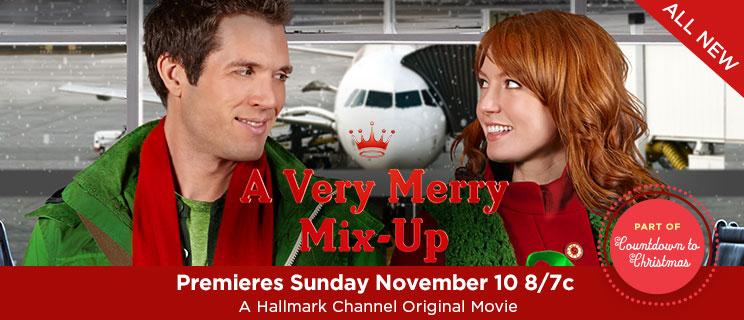 Hallmark Christmas Movies For 2013 Line Up